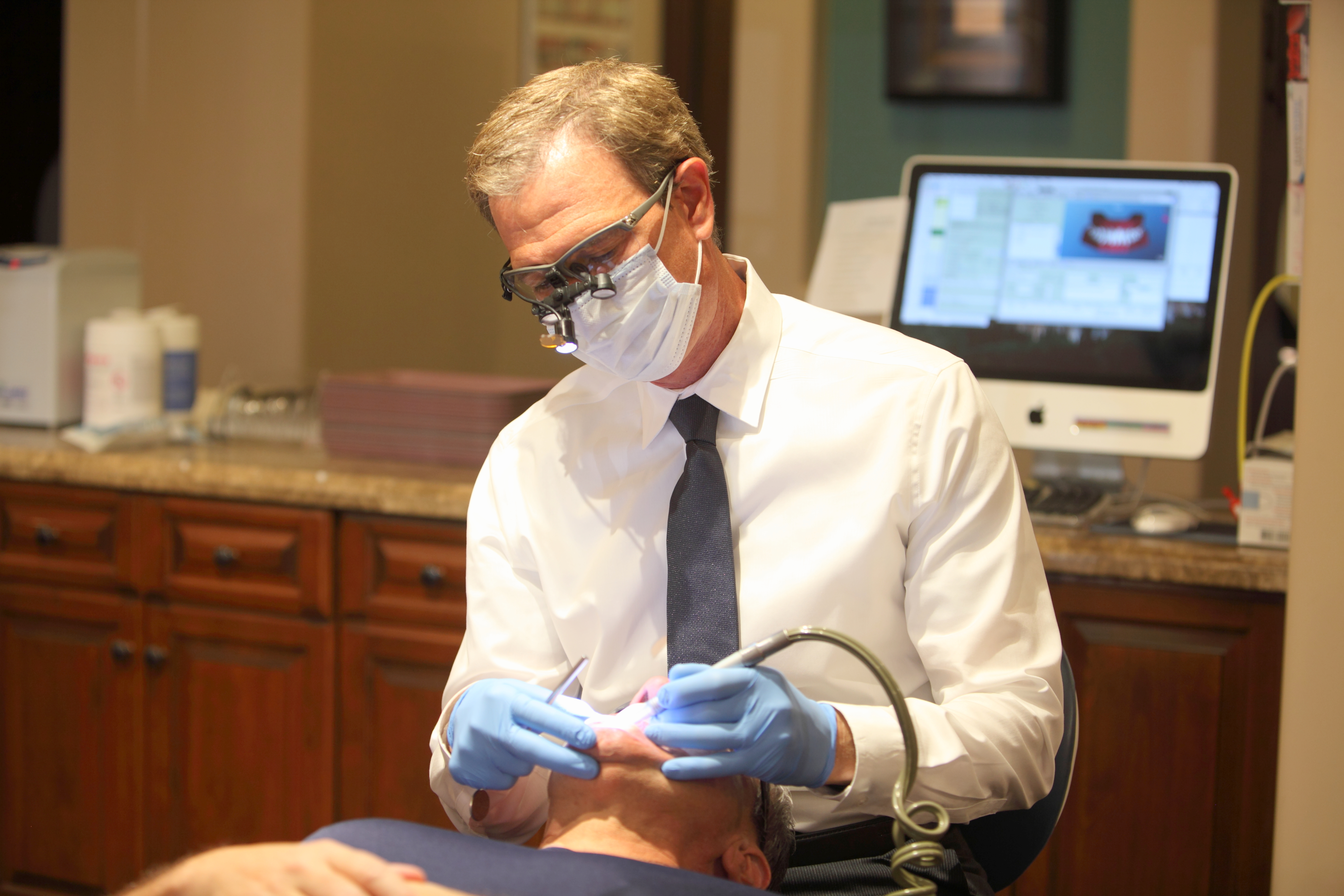 Dr. Shawn Bader Faces Orthodontics Scottsdale Orthodontist
