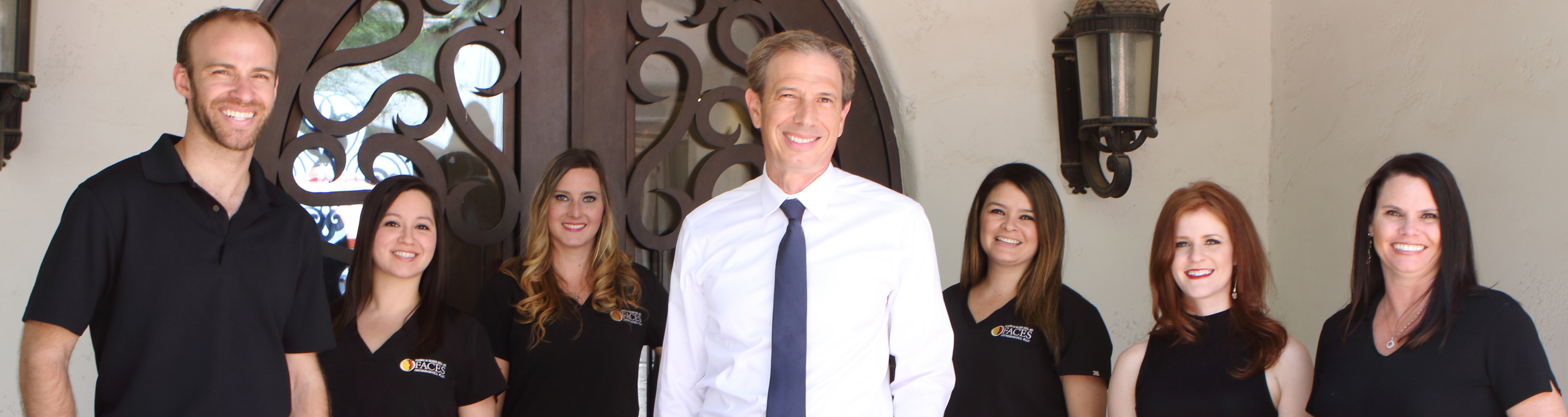 Faces Orthodontics Staff Scottsdale Braces Scottsdale Orthodontist