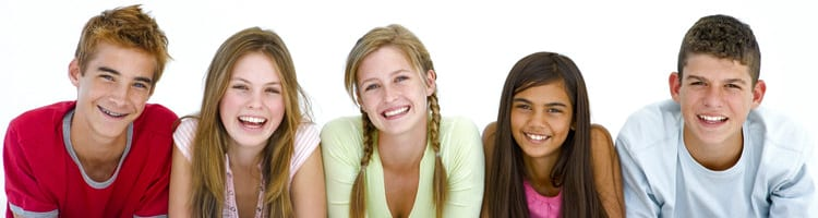 Teen-Orthodontics